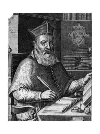 Dominis, Dean of Windsor