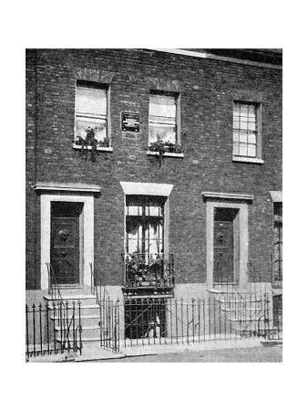 Sullivan's Birthplace