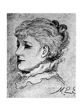 M Ellen Edwards, Self