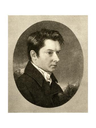 William Hazlitt, Oval Eng
