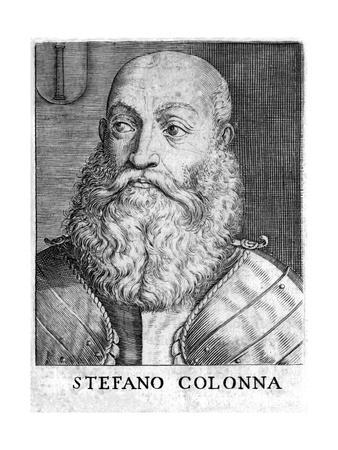 Stefano Colonna