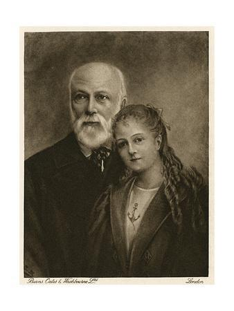 Therese and Her Papa