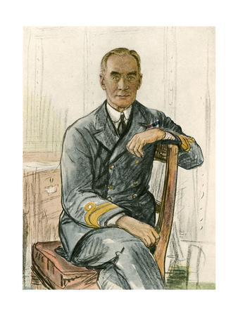 Edwin Alexander-Sinclair