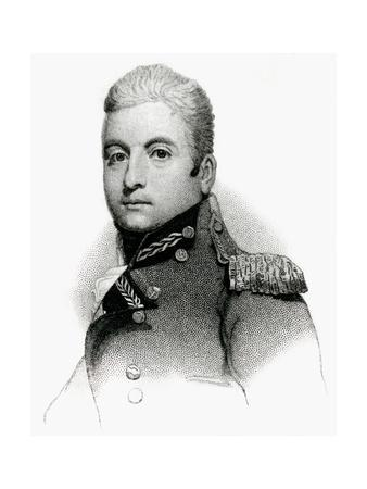 Fifth Duke of Gordon