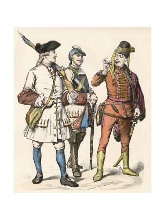 18th Austrian Military