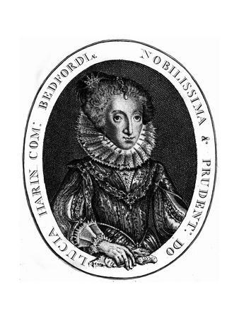 Lucy Countess Bedford 2