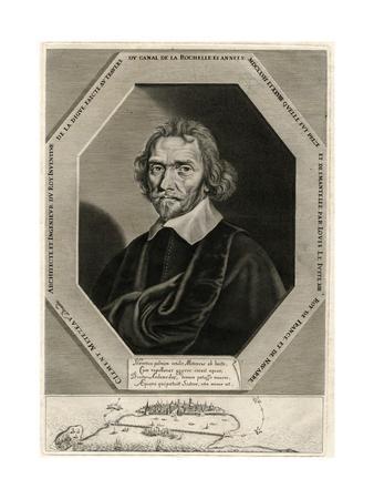Clement Metezeau Younger