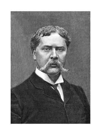 Marcus Stone in 1894