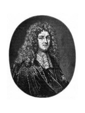 Marquis de Seignelay 2