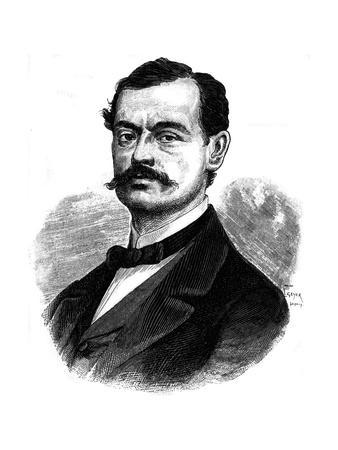 Richard Graf Belcredi