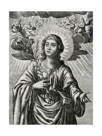 Saint Constantia