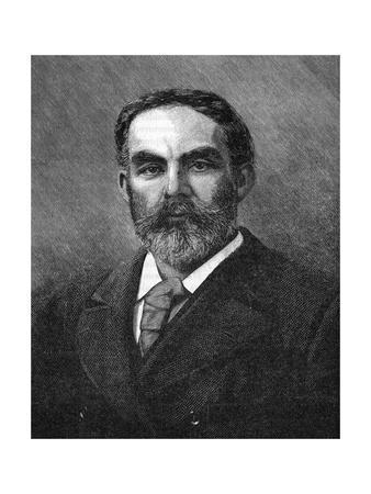 John Burns, Politician