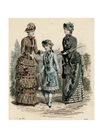 Fashions 1 July 1883