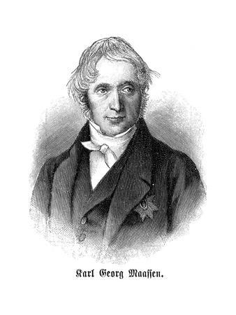 Karl Georg Maassen