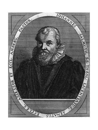 Johannes Salmuth
