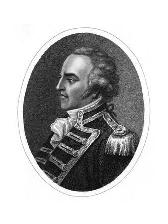 James Baron Saumarez