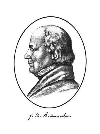 Adolf Krummacher