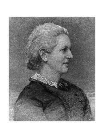 Charlotte Mary Yonge 1