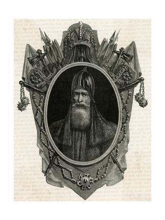 Prince Rurik I
