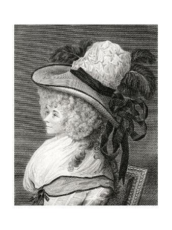 Hannah Cowley, Big Hat