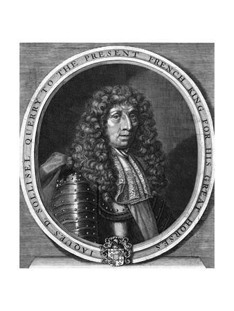 Jacques de Solleysel