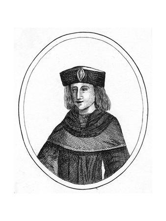 John Stanbridge