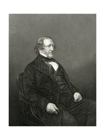 John, 1st Baron Campbell