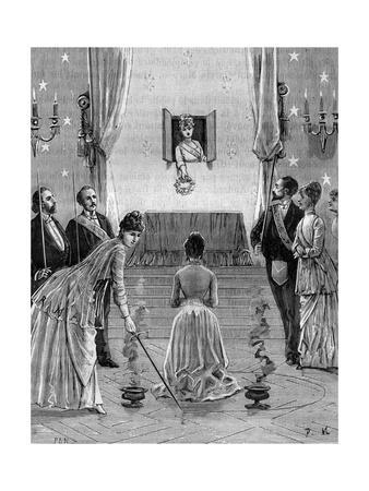 The Egyptian Rite of Cagliostro
