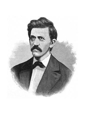 Henrik Scharling