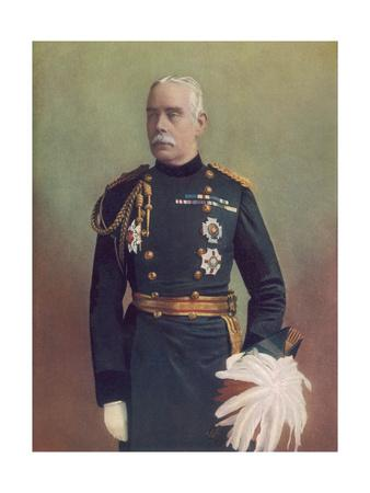Mcneill, John Carstairs