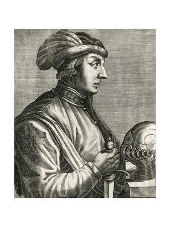 Castruccio Castracani