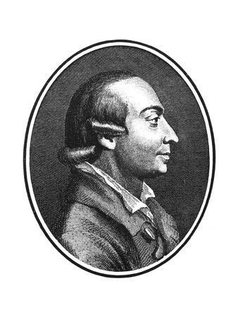 Johann Gottfried Herder
