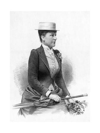 Mabel Baroness Clifford