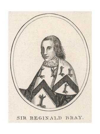 Sir Reginald Bray