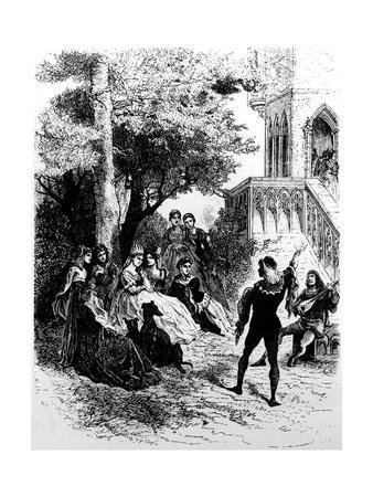 Adenes Le Roi, French Troubadour