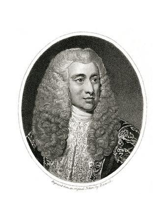 Charles Baron Colchester