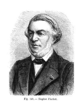 Eugene Flachat