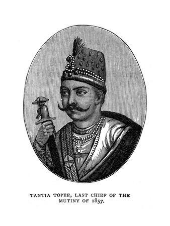 Tantia Topee