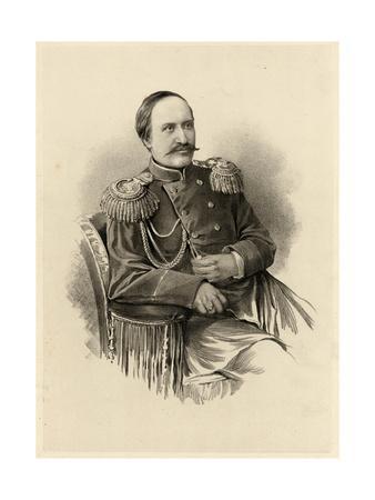 Ignatiev, Whitehall