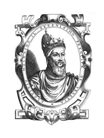 Luigi Mocenigo