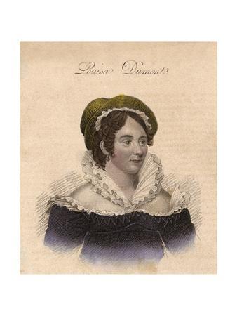 Louisa Dumont