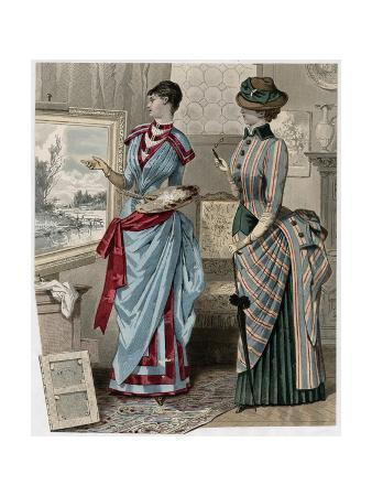 Directory Costume, 1883