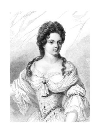 Duchesse de Vendome