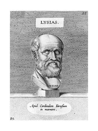 Lysias (Anon)