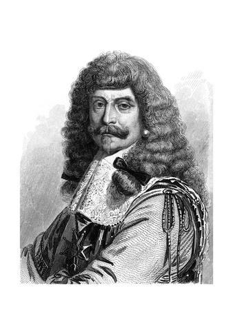 Henri Comte Harcourt