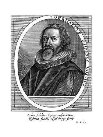 Gerhard Vossius
