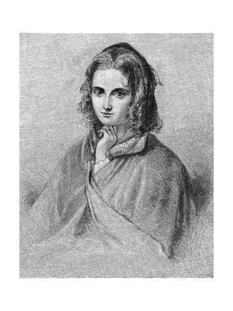 Mendelssohn's Wife