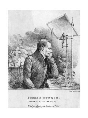 Joseph Hunton