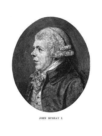 John Murray I