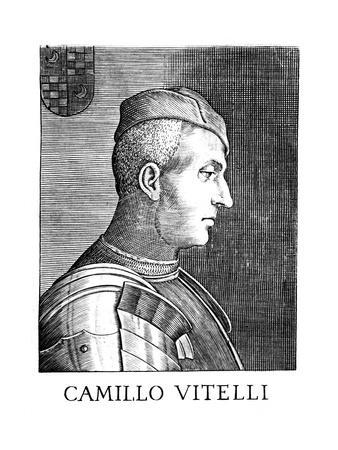 Camillo Vitelli